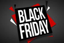 SPORT VISION BLACK FRIDAY и BLACK WEEKEND