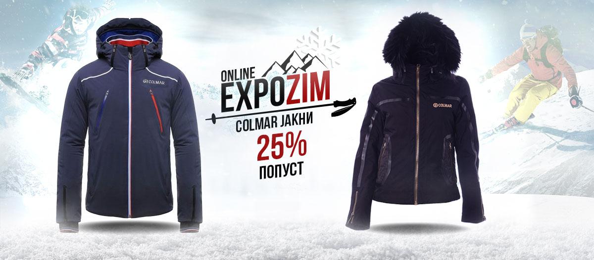 Colmar - Expozim