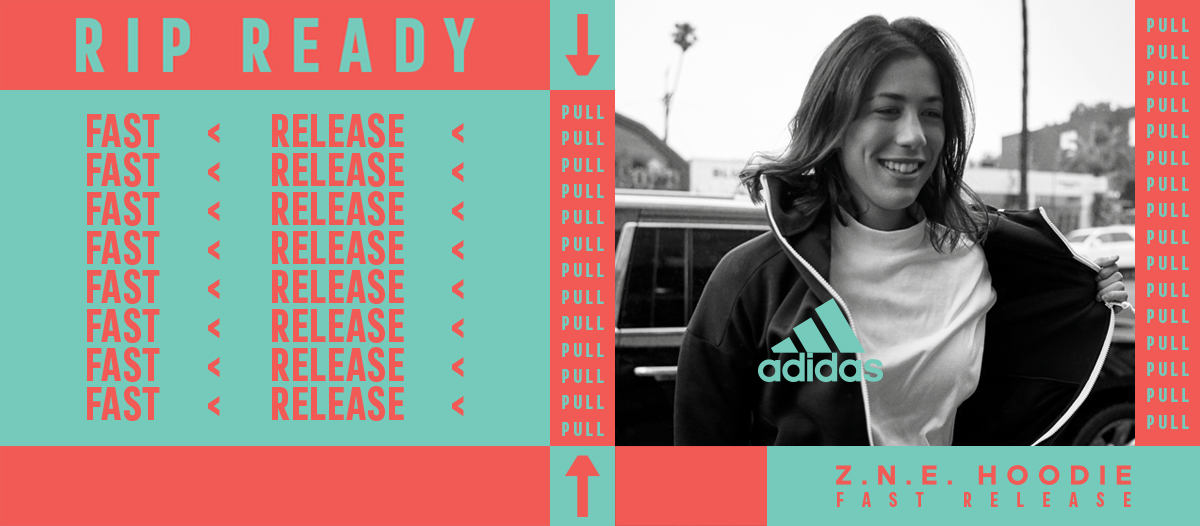 adidas born ready