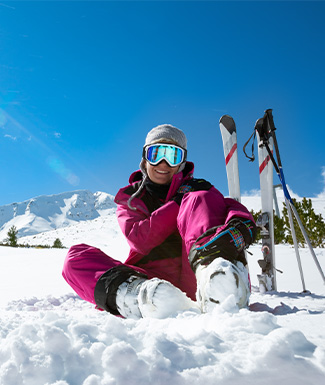 Скијање