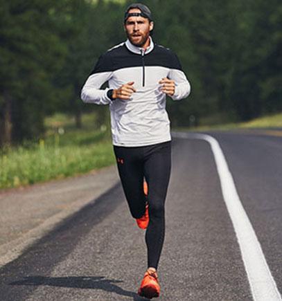 Машка облека за трчање
