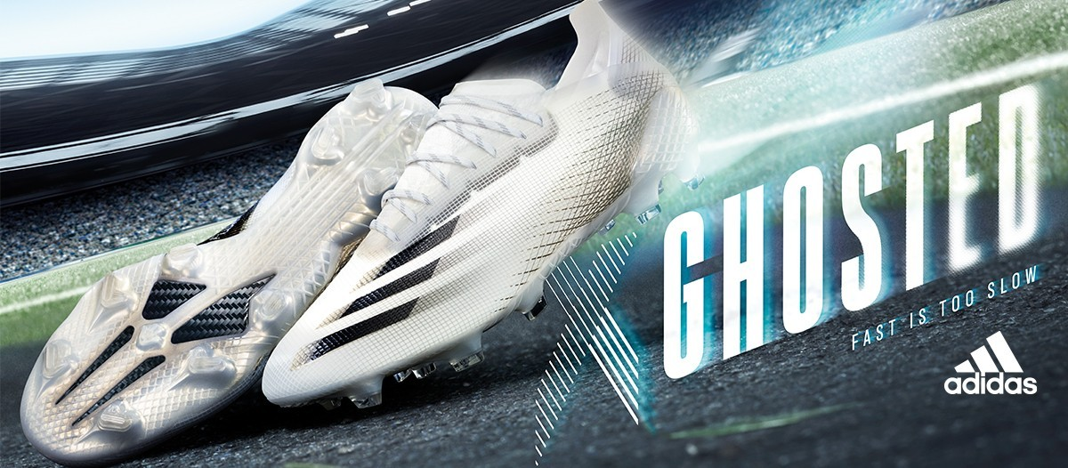 adidas Ghosted
