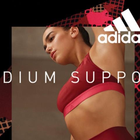 adidas Statement Collection – специјално дизајнирана за жените кои тренираат