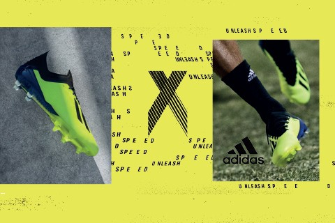 Најдобрите фудбалери оваа сезона ги носат adidas копачките од новата team mode колекција