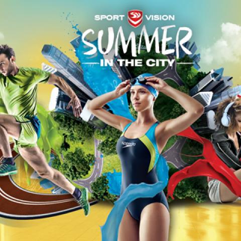 Sport Vision Ви помага да се подготвите за летниот одмор