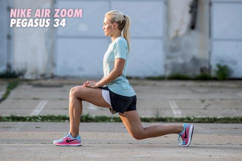 Nike Air Zoom Pеgаsus 34 - Лесни и брзи