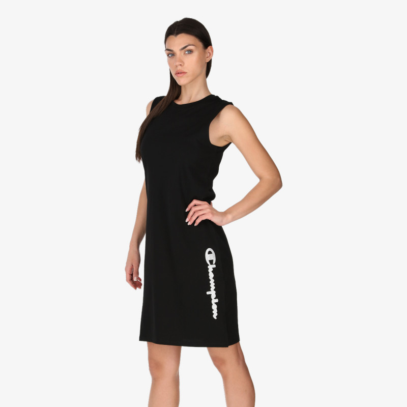 LADY GLITTER SPORT DRESS