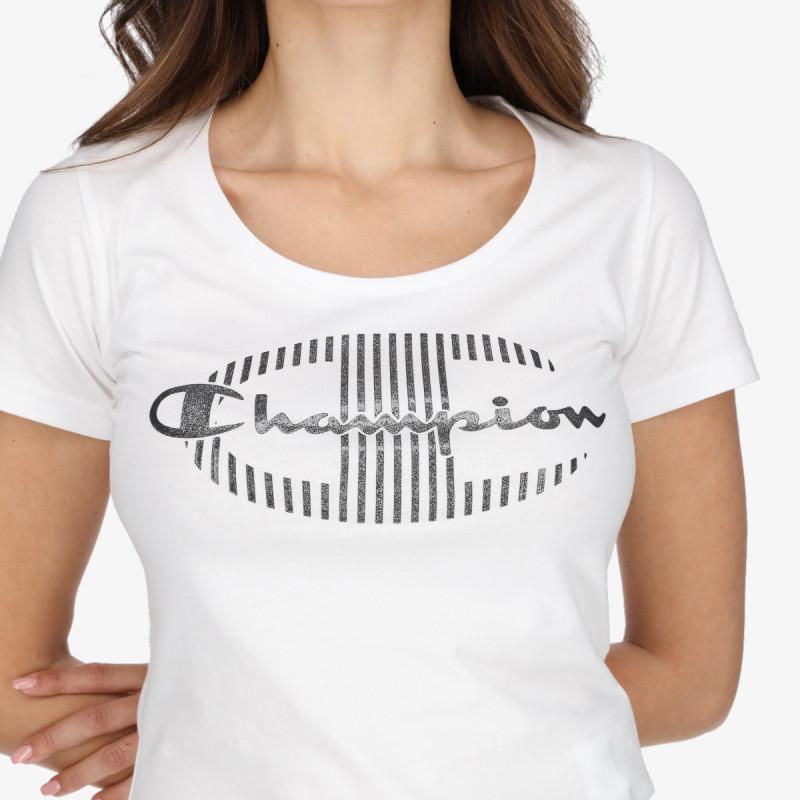 LADY CLASSICS T-SHIRT