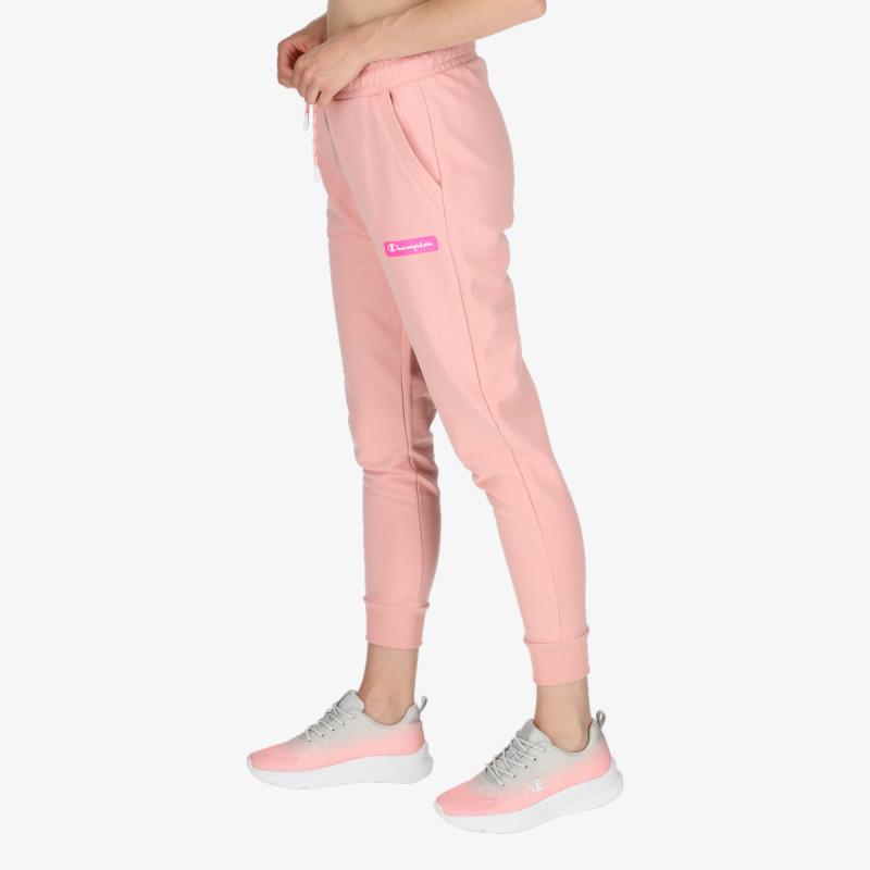 URBAN LADY RIB CUFF PANTS