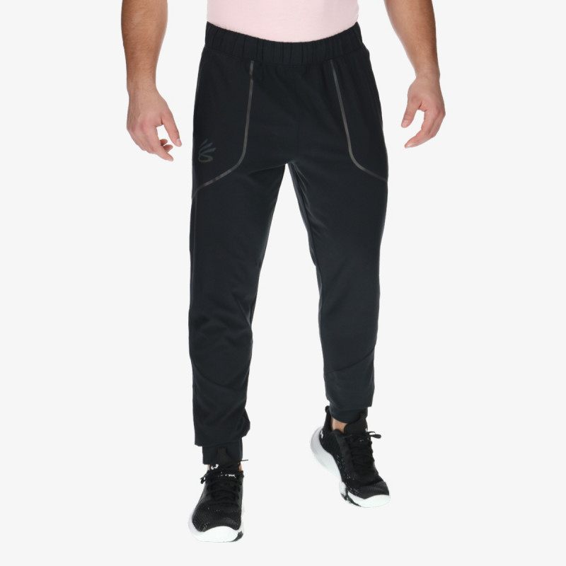 CURRY UNDRTD ALL STAR PANT