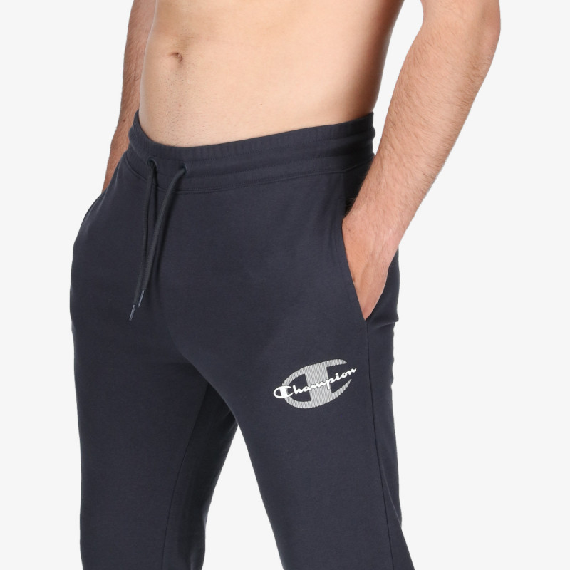 BIG LOGO OPEN PANTS