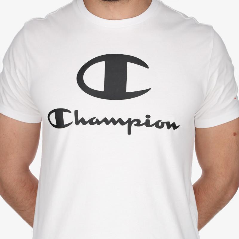 CHAMPION TECH T-SHIRT
