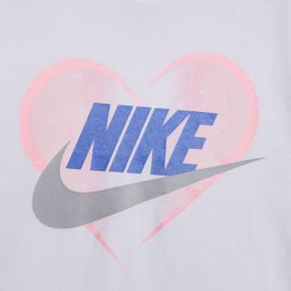 NKG SEASONAL HEART TEE