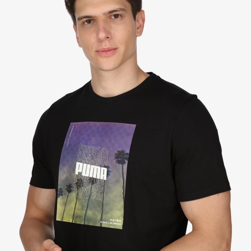 PUMA PHOTO TEE