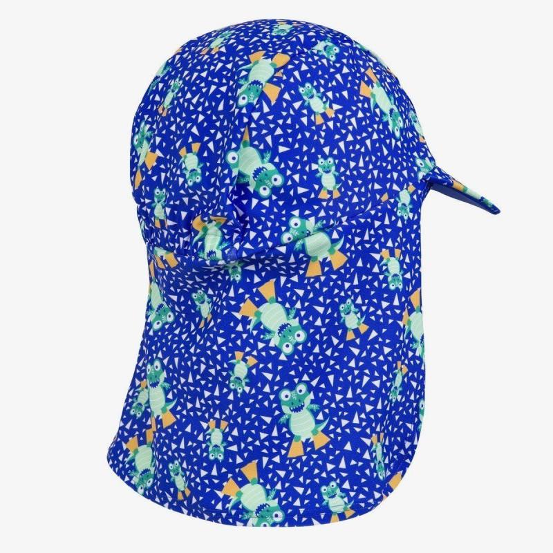 COREY CROC SUN PROTECTION HAT