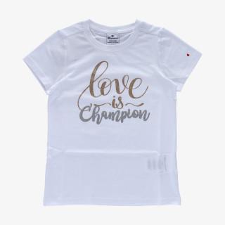 GIRLS LOVE T-SHIRT