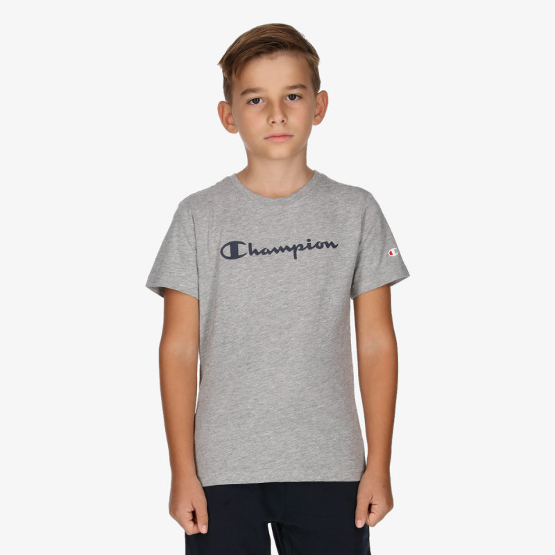BOYS BASIC T-SHIRT