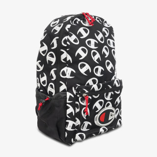 LADY ALL OVER BACKPACK