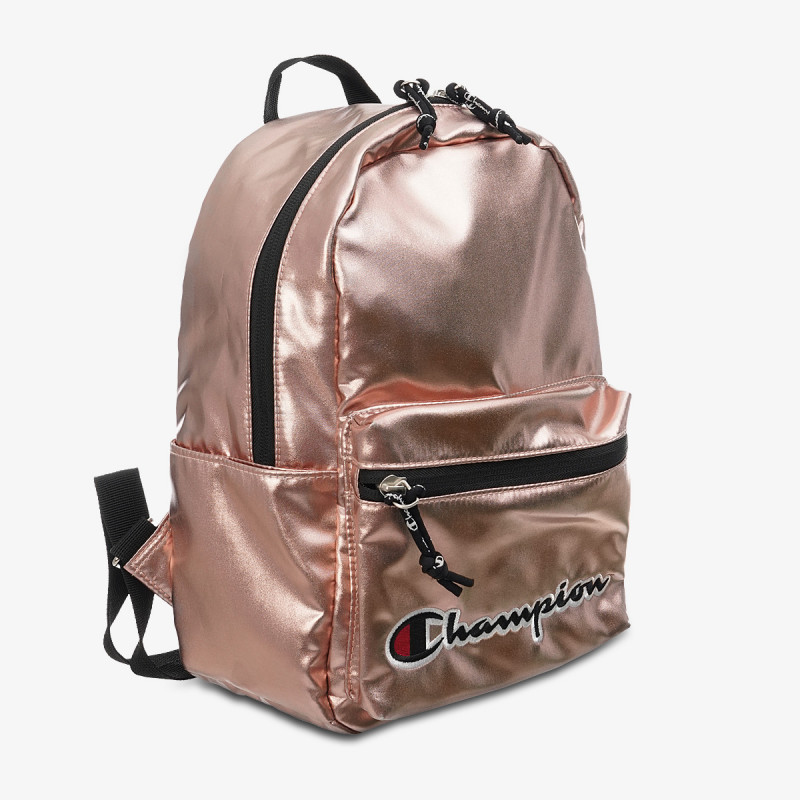 LADY METALIC SMALL BACKPACK