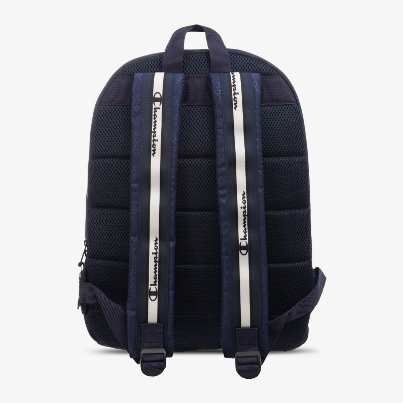 GRAPHIC LOGO BACKPACK
