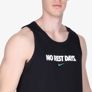 M NK DF TANK NO REST DAYS