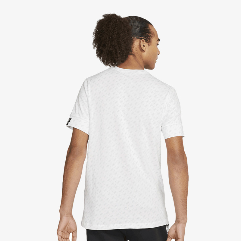 M NSW REPEAT SS TEE PRNT