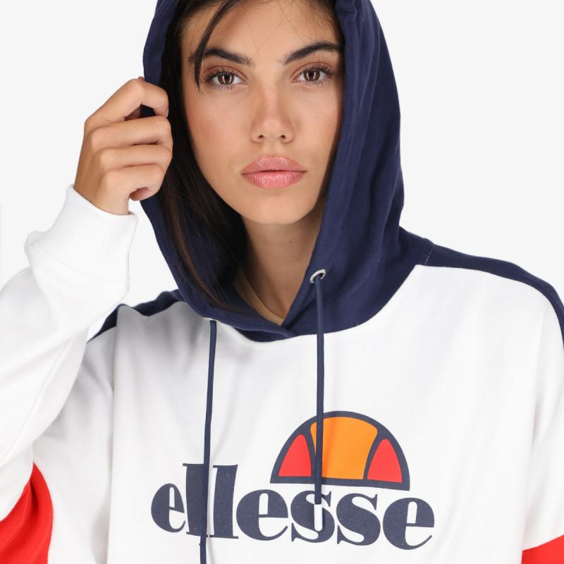 ELLESSE LADIES HERITAGE HOODY