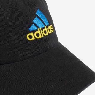 MUFC DAD CAP