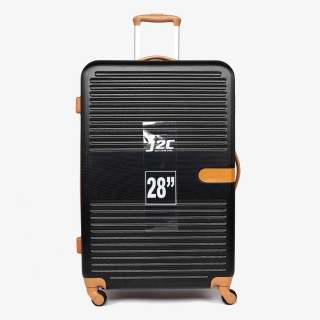 J2C  3 IN 1 HARD SUITCASE 28 INCH