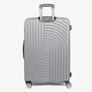 J2C  3 IN 1 HARD SUITCASE 29 INCH