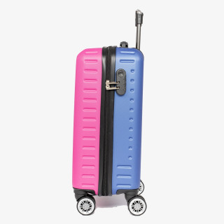J2C  3 IN 1 HARD SUITCASE 20 INCH
