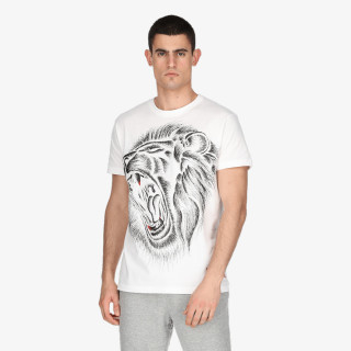LONSDALE LION TEE