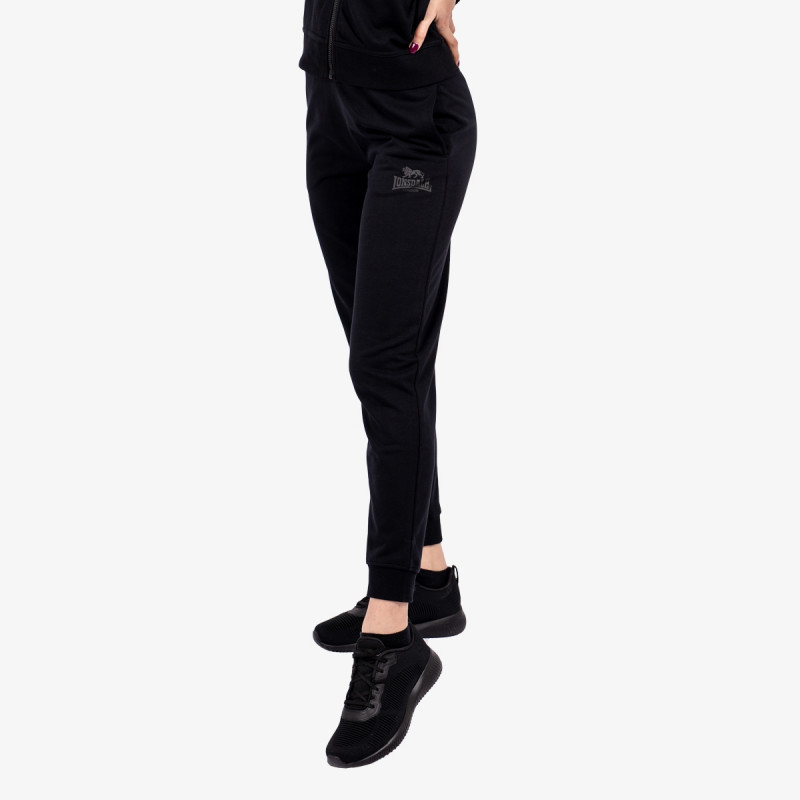 OMBRE LINE CUFF PANTS