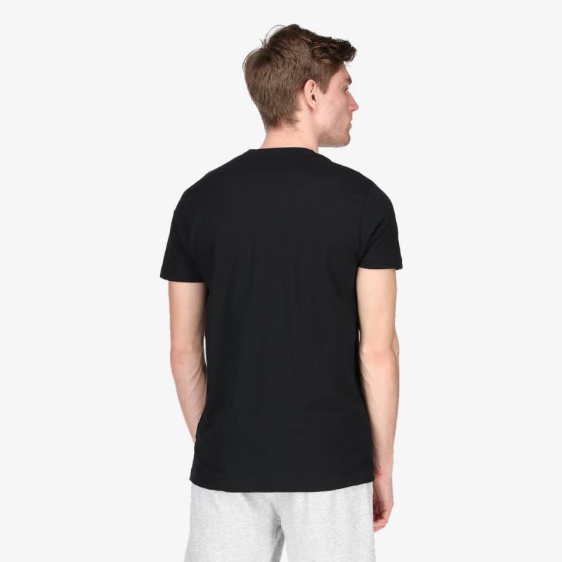 S21 BLACK TEE
