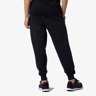 NB ESSENTIALS EMBRIODERED PANT