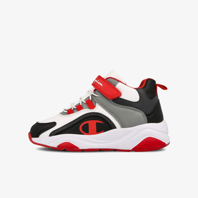 MARC MID PS