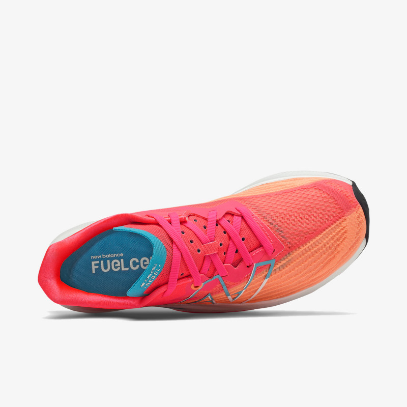 NEW BALANCE W FUELCELL REBEL
