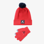 JORDAN JAN AIR PATCH BEANIE SET