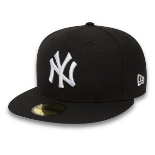 MLB BASIC NEW YORK YANKEES BLACK