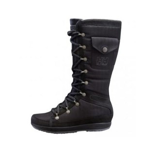 W PARKA BOOT