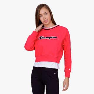 LADY ROCHESTER INSPIRED CREWNECK