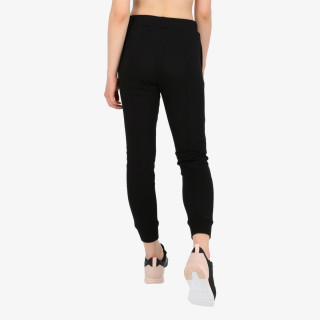 LADY TECH RIB CUFF PANTS