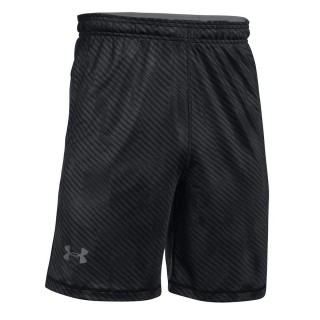 UA RAID 8 NOVELTY SHORT