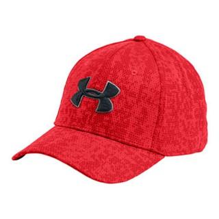 MEN'S UA PRINT BLITZING CAP