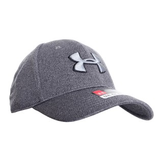 MEN'S HEATHER BLITZING CAP