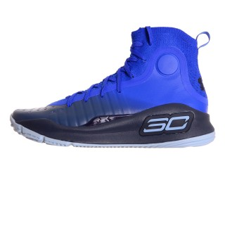 PERFORMANCE SNEAKERS-UA CURRY 4