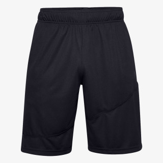 UA BASELINE 10IN SHORT