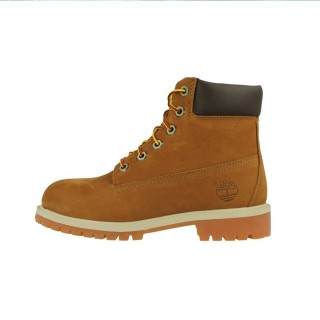 6IN PREM RUST NBK / BROWN