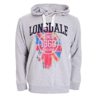 LONSDALE UNION HOODY