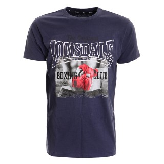 LONSDALE GLOVE 2 T-SHIRT